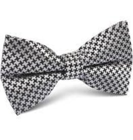J Bailey J. Bailey Houndstooth Bow Tie