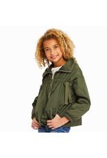 Habitual Girl Habitual Girl Rayne Lightweight Nylon Jacket