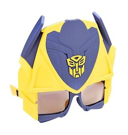 SunStaches Sun-Staches Transformers Sunglasses