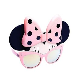 SunStaches Sun-Staches Disney Mouse Sunglasses
