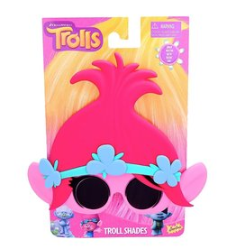 SunStaches Sun-Staches Trolls Sunglasses