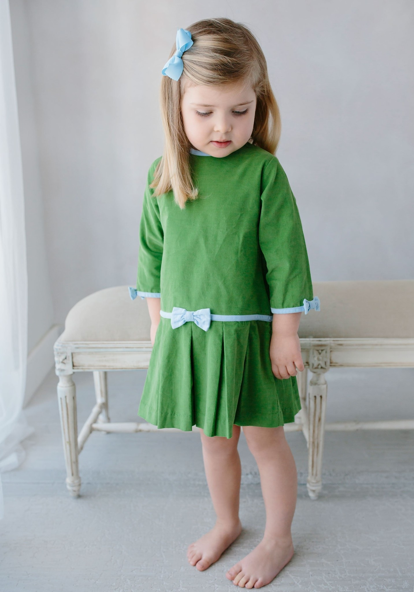 Little English Little English Samantha Dress
