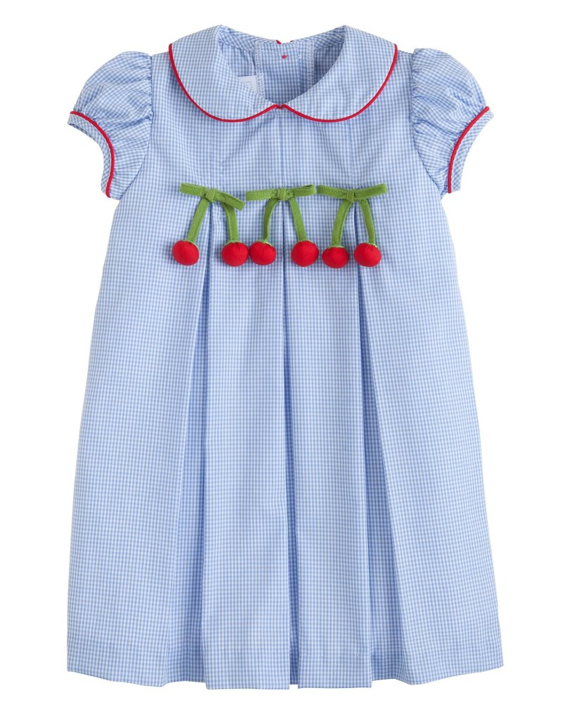 Little English Little English Frances Dress