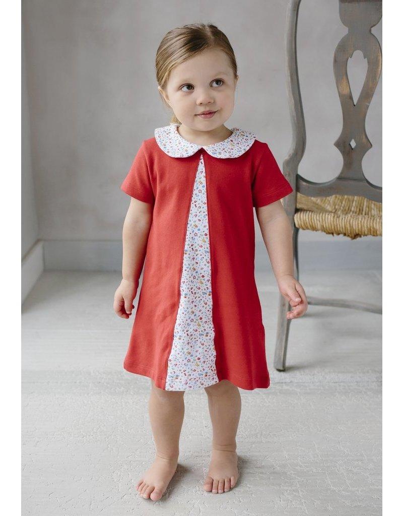 Little English Little English Libby Dress
