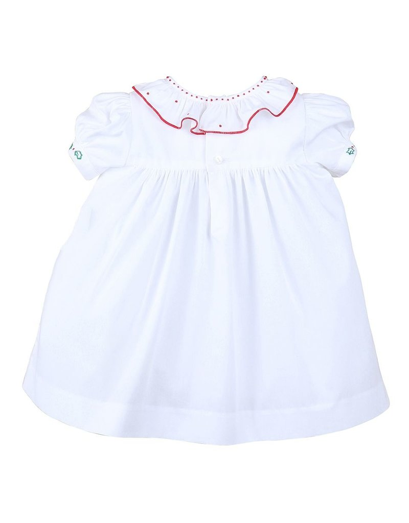 Sophie and Lucas Sophie and Lucas Merrymaker Ruffle Dress Girls