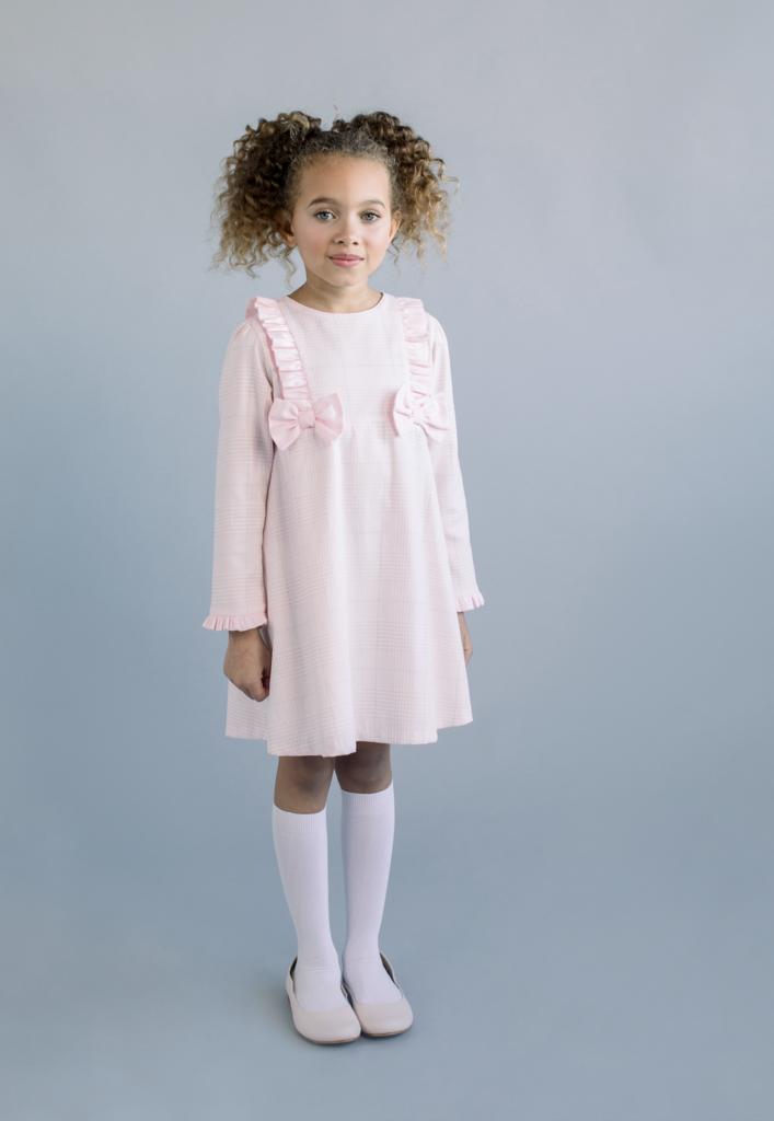 Dondolo Dondolo Lucille Dress