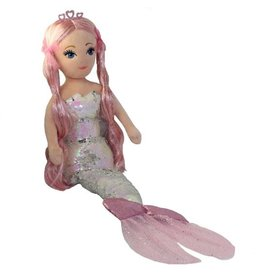 Ty Inc Ty Mermaid Large