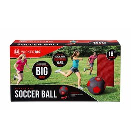 Little Kids Inc Big Wicked Sports Ball