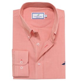 Properly Tied Properly Tied Gameday Sportshirt