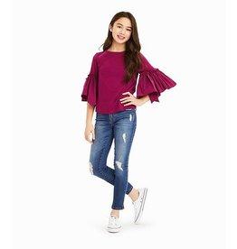 Habitual Girl Habitual Girl Destinee Knit Top