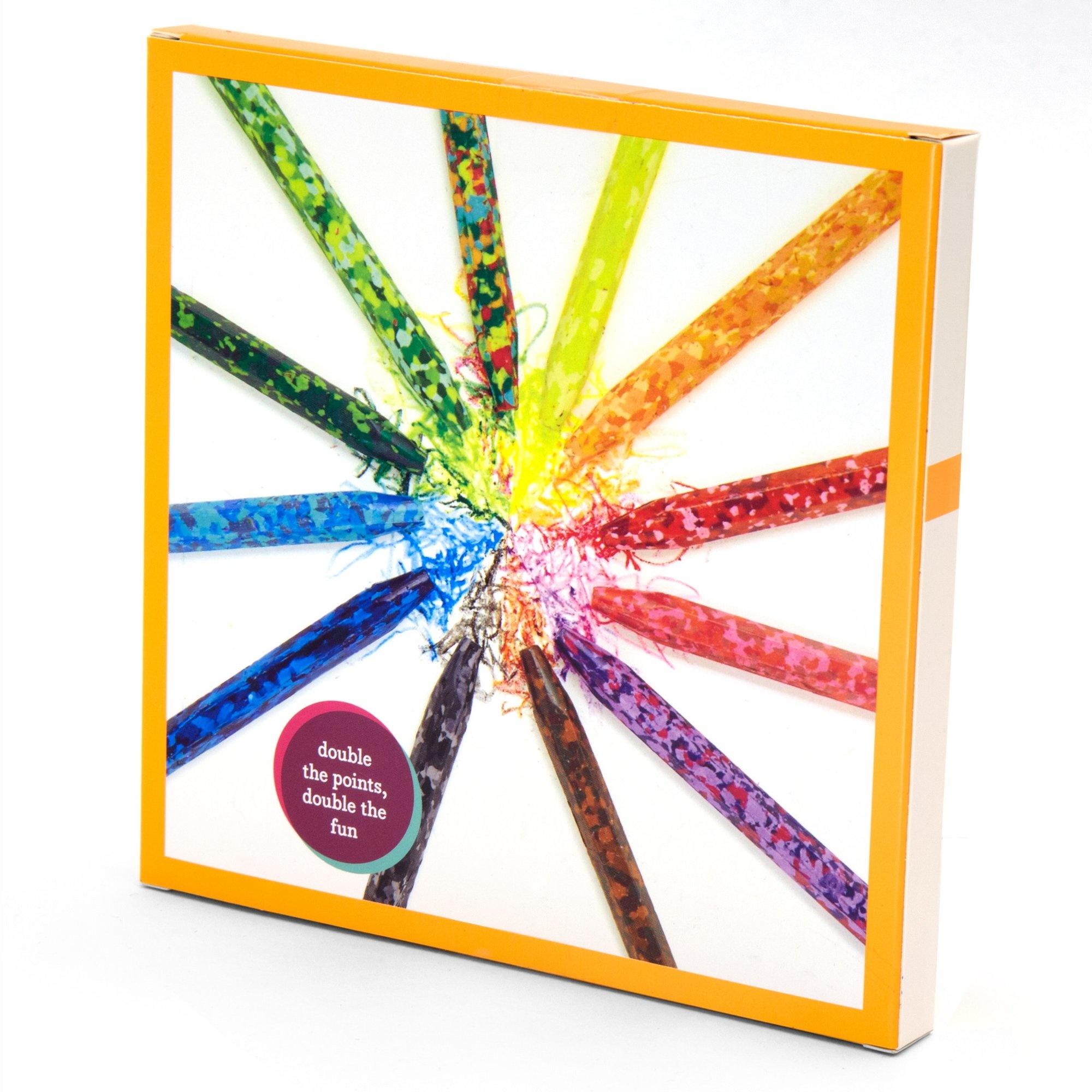Kid Made Modern Kid Made Modern Confetti Crayons