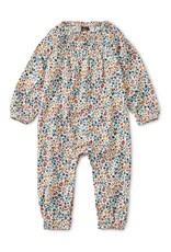 Tea Collection Tea Collection Printed Romper