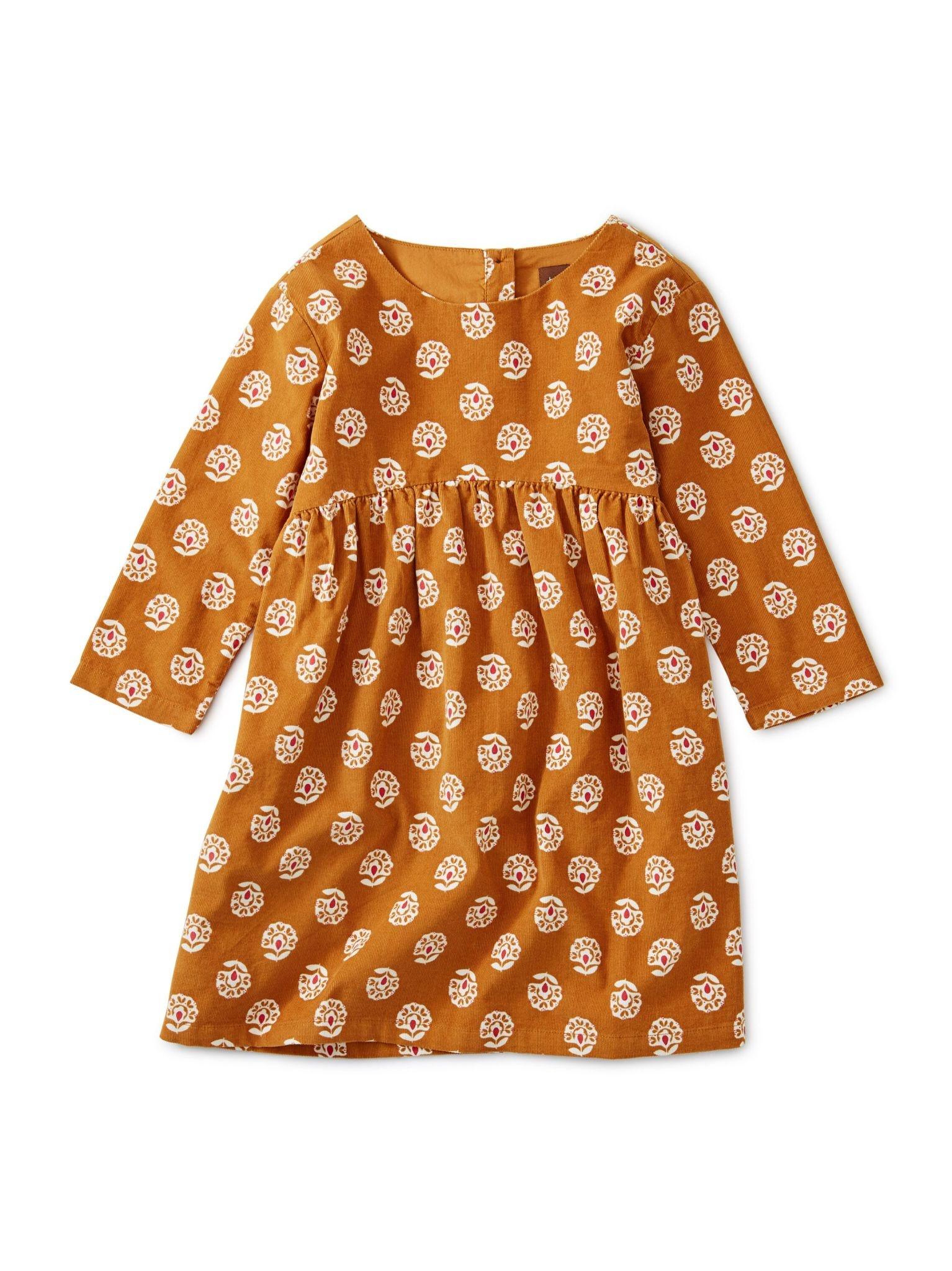Tea Collection Tea Collection Baby Cord Dress