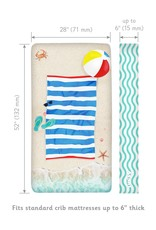 Luvsy Luvsy Crib Sheet