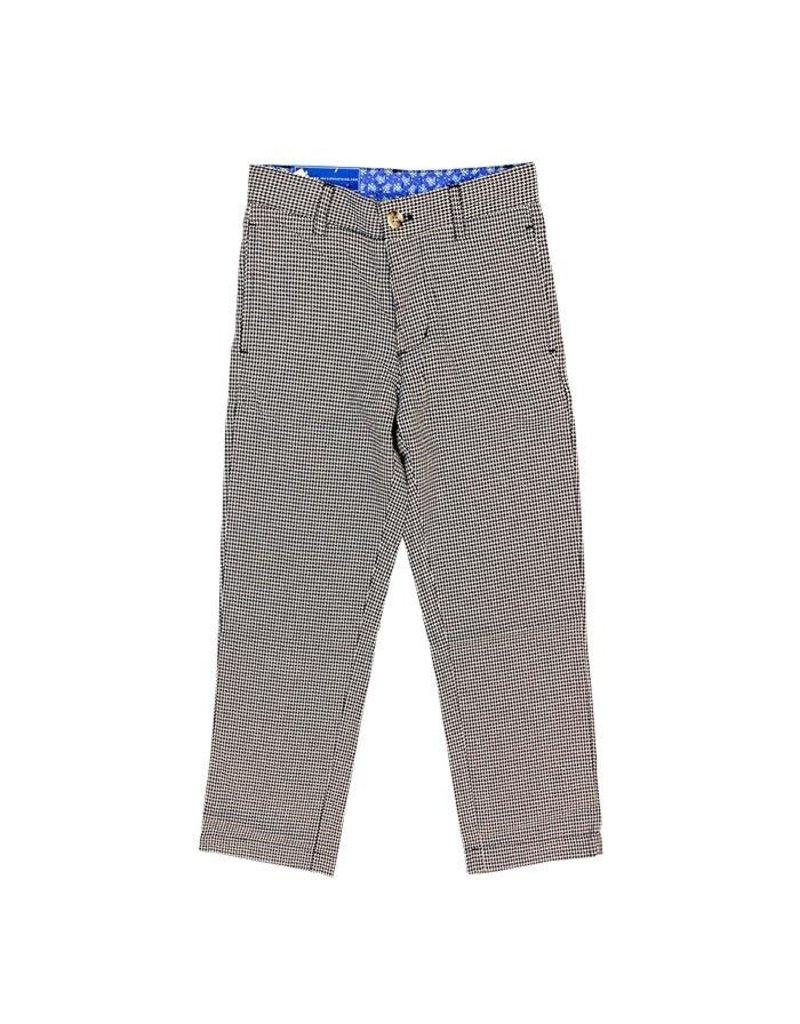 J Bailey J. Bailey Houndstooth Pants (Sizes 8-12)