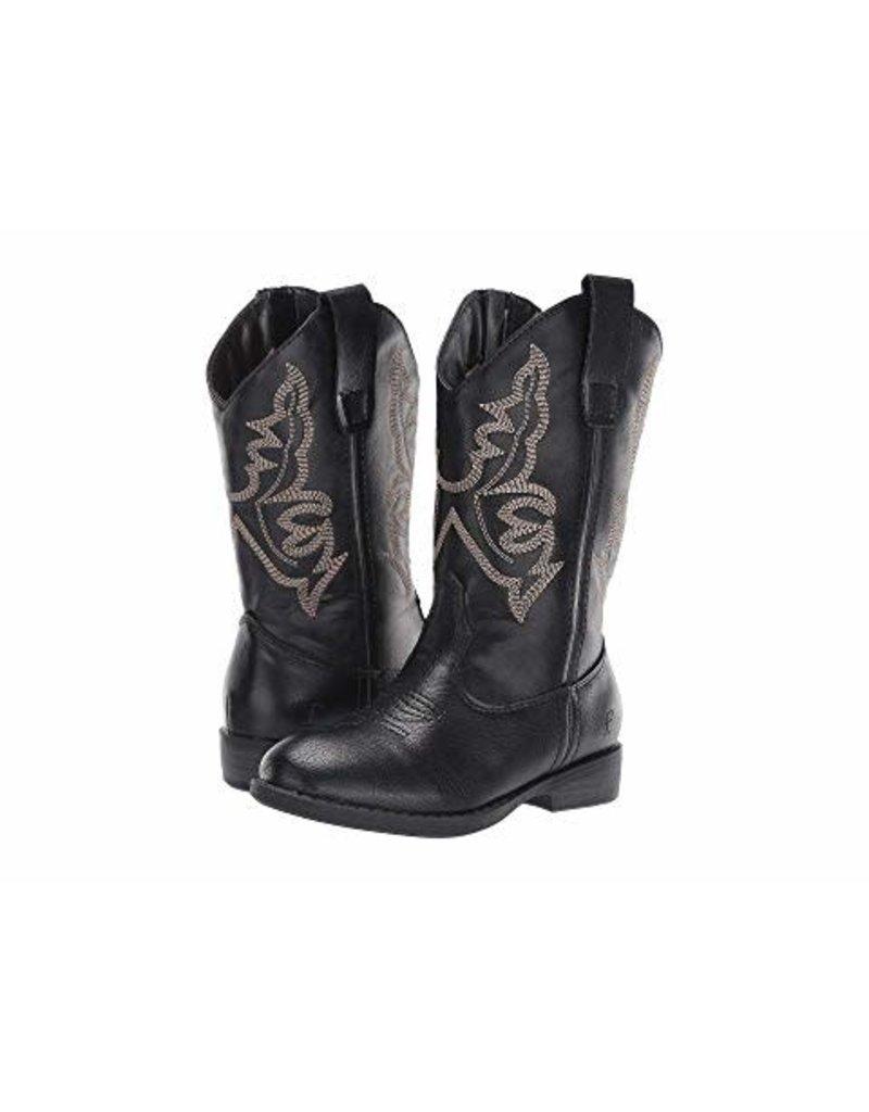 Frye Frye & Co Bailey Stitch Boots