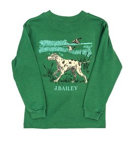 J Bailey J Bailey Long Sleeve Tee Shirt- 4 choices!