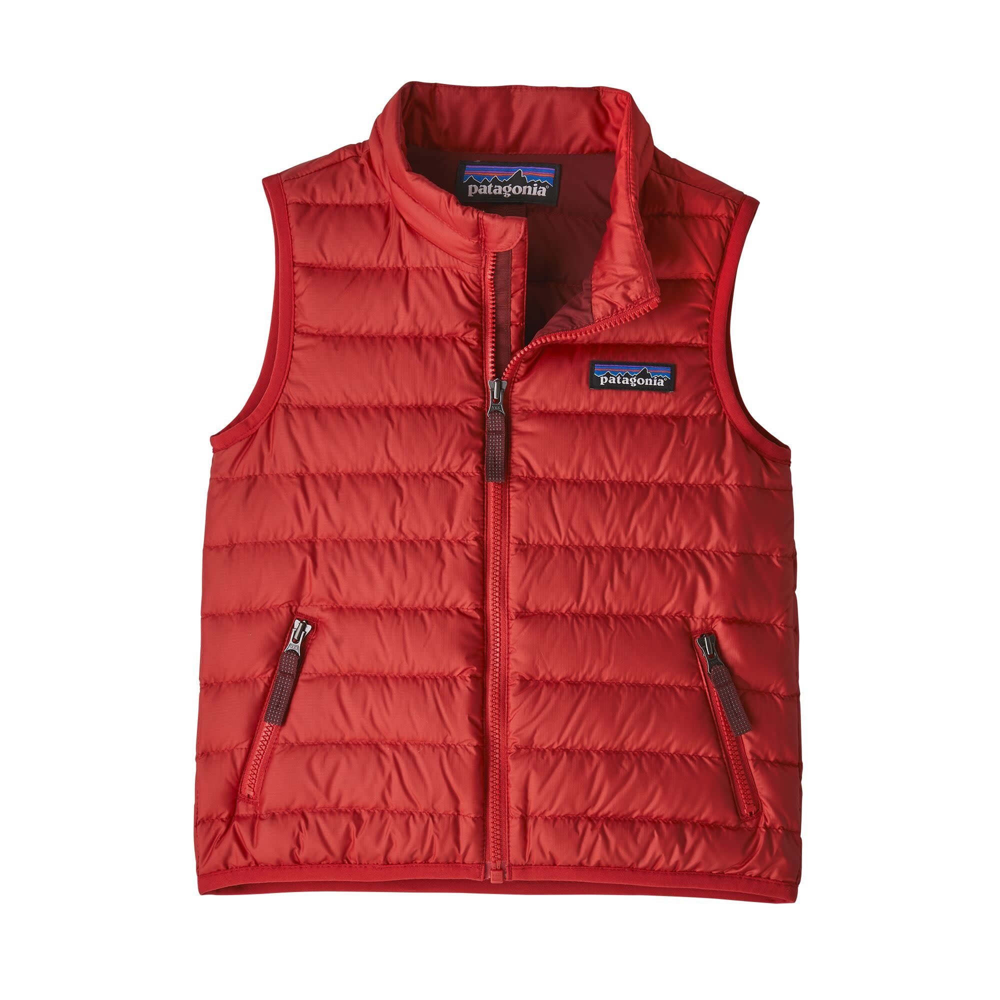Patagonia Patagonia Baby Down Sweater Vest
