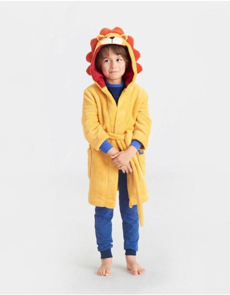 Joules Joules Character Dressing Gown