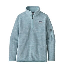 Patagonia Patagonia Girls' Better Sweater 1/4-Zip