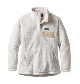 Patagonia Patagonia Girls' Re-Tool Snap-T P/O