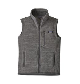 Patagonia Patagonia Boy's Better Sweater Vest
