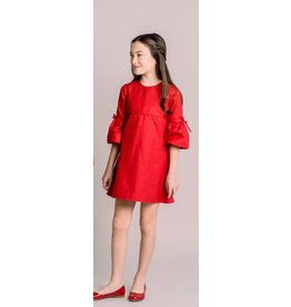 Dondolo Dondolo Frances Girl Dress