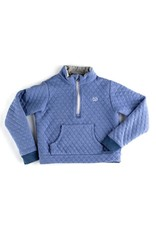 Prodoh Prodoh Quilted Pullover