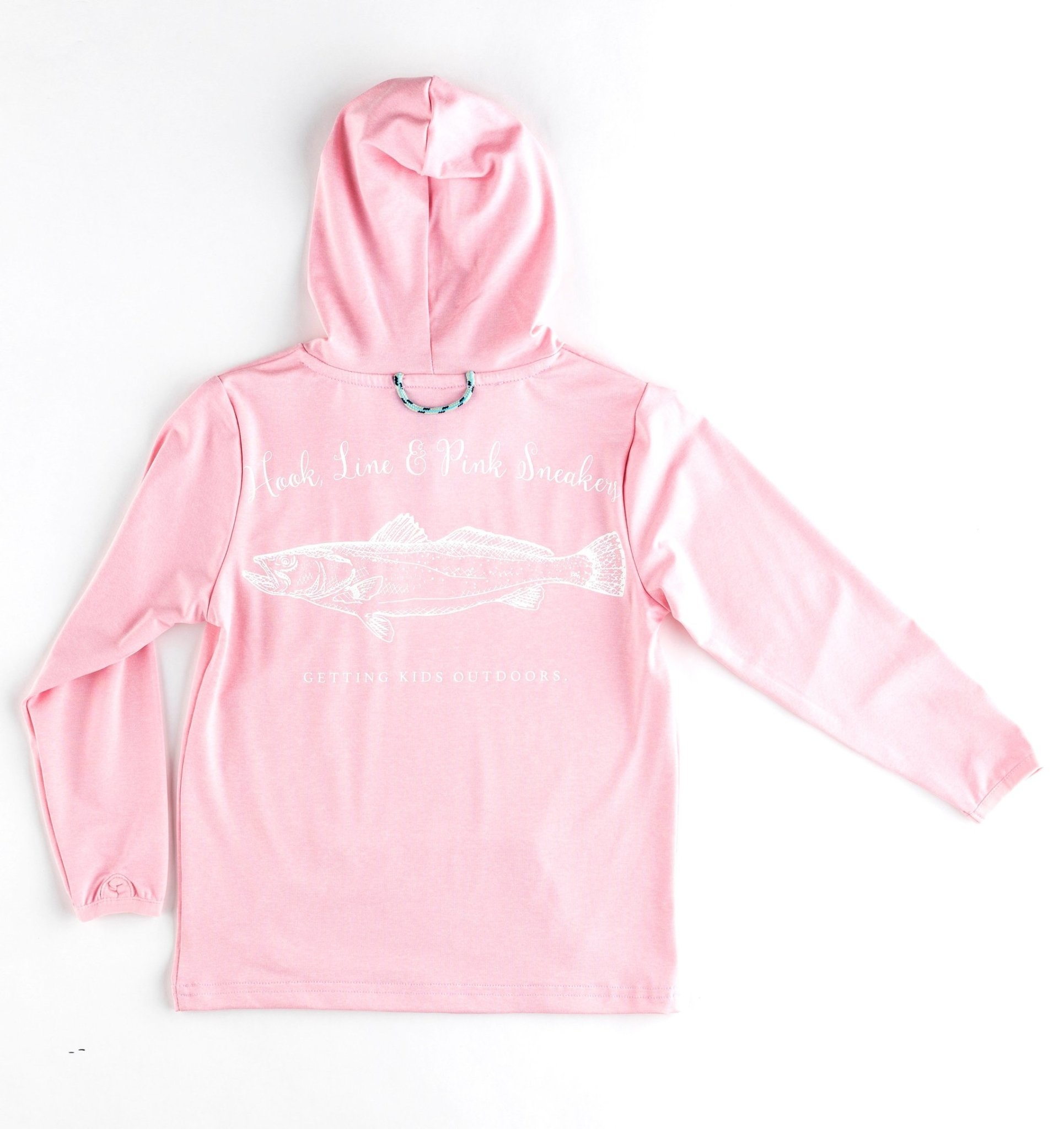 Prodoh Prodoh Performance L/S Hooded Tee