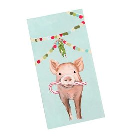 Green Box Greenbox Art Tea Towel