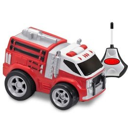 Toys South Kid Galaxy Soft Body RC Fire Truck