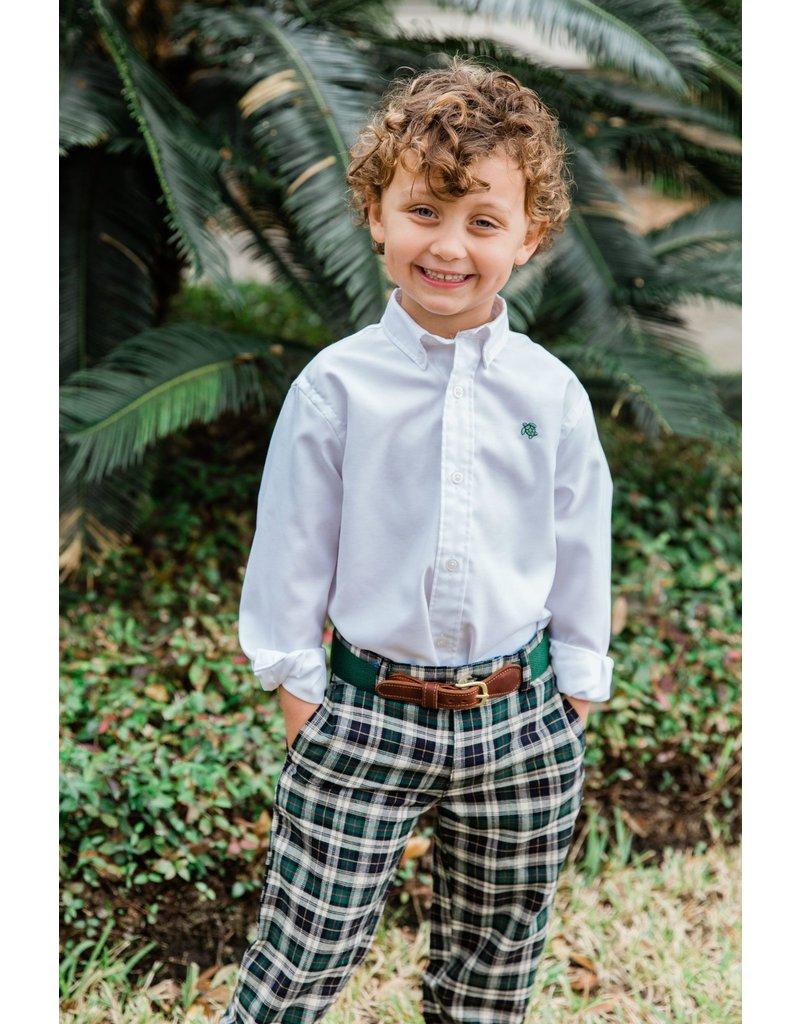 Bailey Boys Bailey Boys Champ Pant Hunter Plaid Toddler