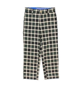 J Bailey J Bailey Champ Pant Big Boys Hunter Plaid