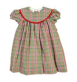 Bailey Boys Bailey Boys Mistletoe Float Dress