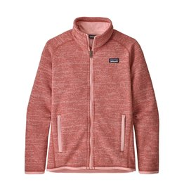 Patagonia Patagonia Girls' Better Sweater Jacket