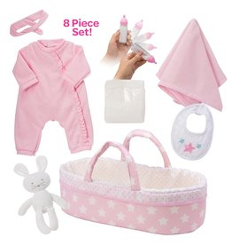 Adora Adora Adoption Baby Essentials