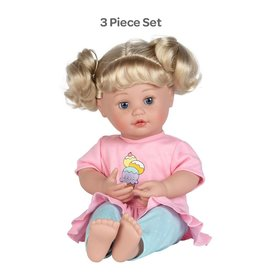 Adora Adora Cuddle and Coo Doll
