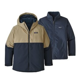 Patagonia Patagonia Boys' 4-in-1 Everyday Jacket