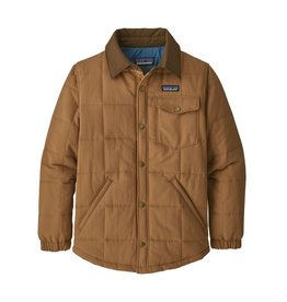 Patagonia Patagonia Boys' Quilted Shacket