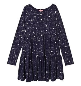 Joules Joules Toni Tiered Dress