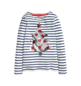 Joules Joules Harbour Luxe Embellished Harbour
