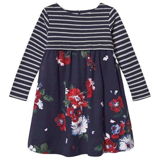 Joules Joules Layla Hotch Potch Jersey Dress