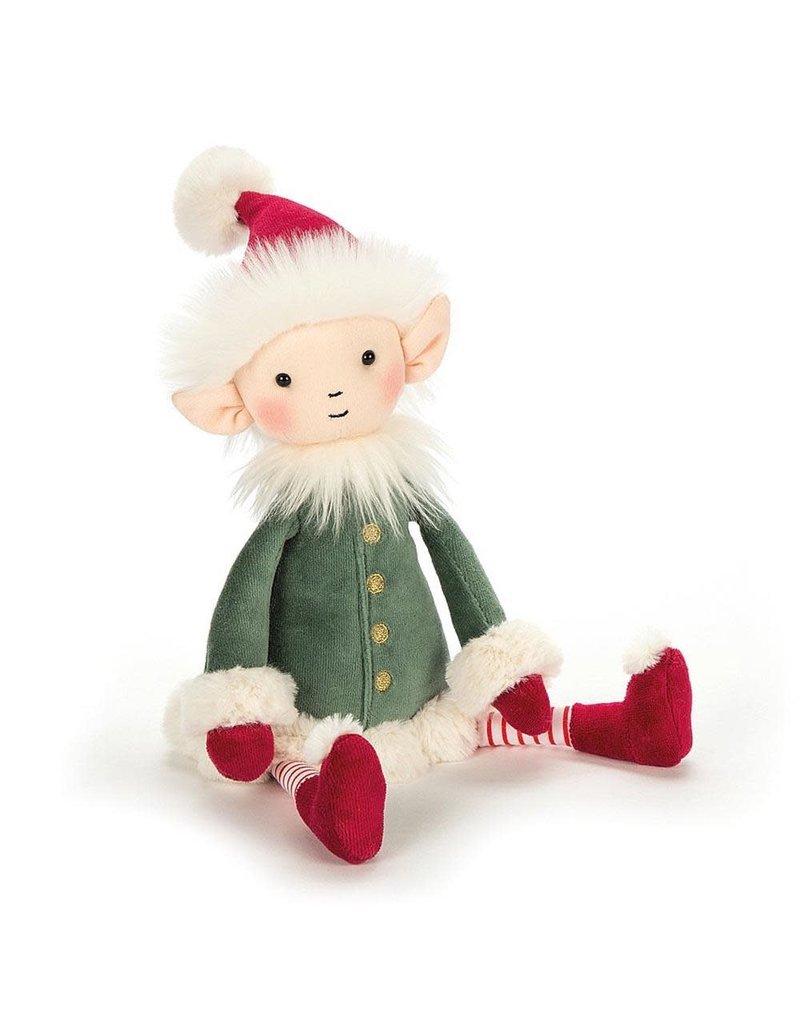 Jellycat Jellycat Leffy Elf Large