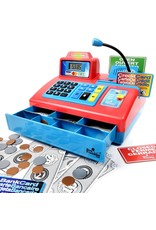 Ben Franklin Ben Franklin Talking Cash Register