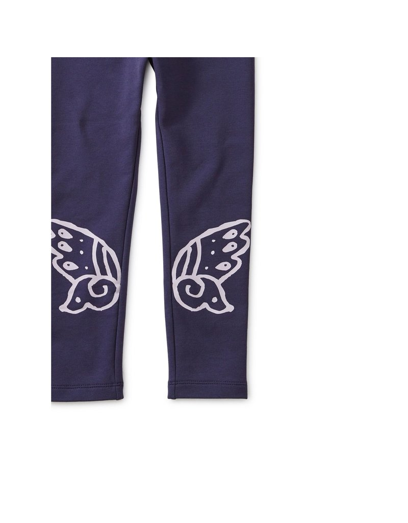 Tea Collection Tea Collection Winged Cozy Leggings