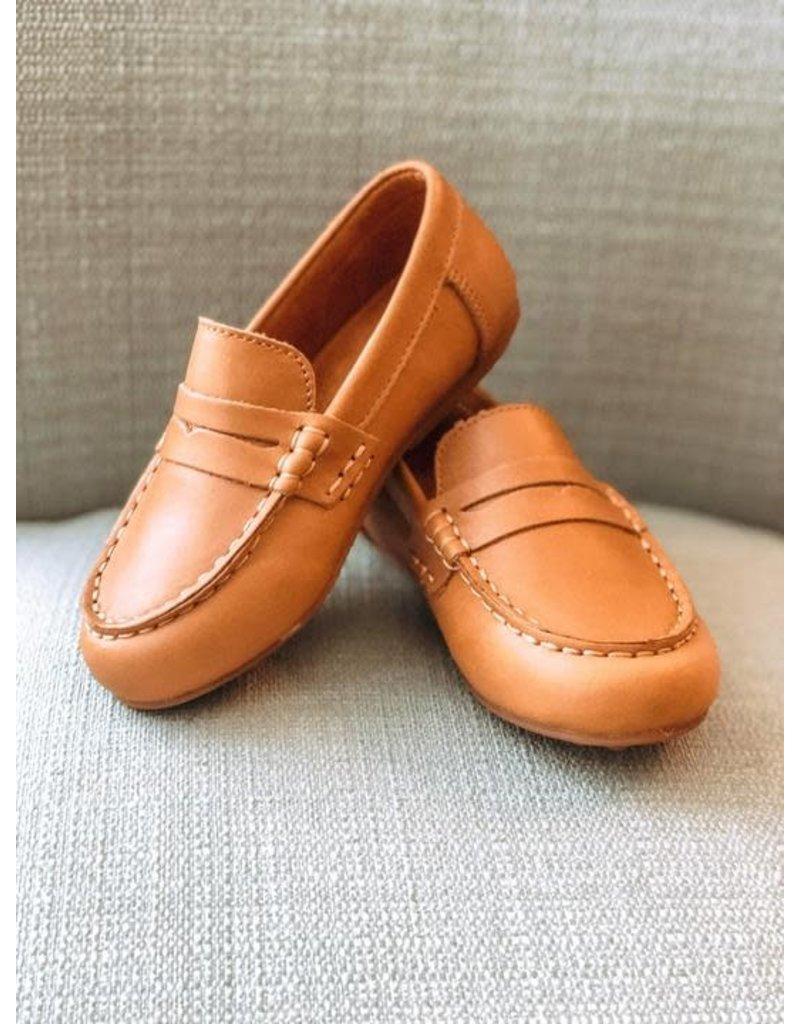 McCoy's Boys Wholesale Loafers - Little Options