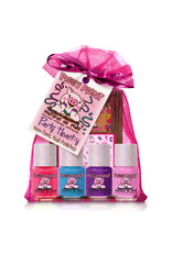 Piggy Paint Piggy Paint 4 Nail Polish set