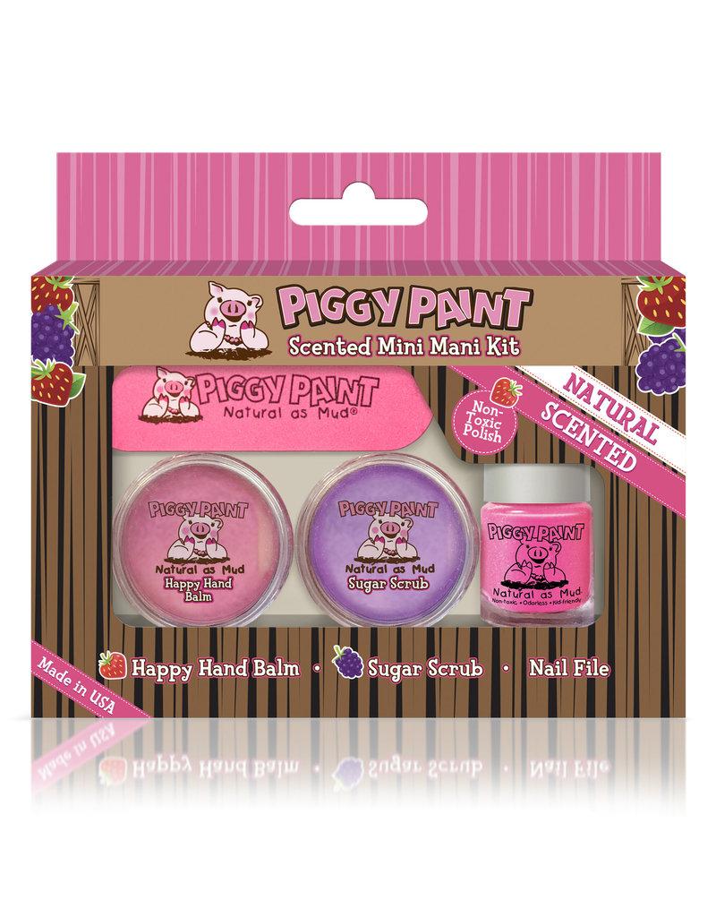 Piggy Paint Piggy Paint Mani/Glam Scented kit