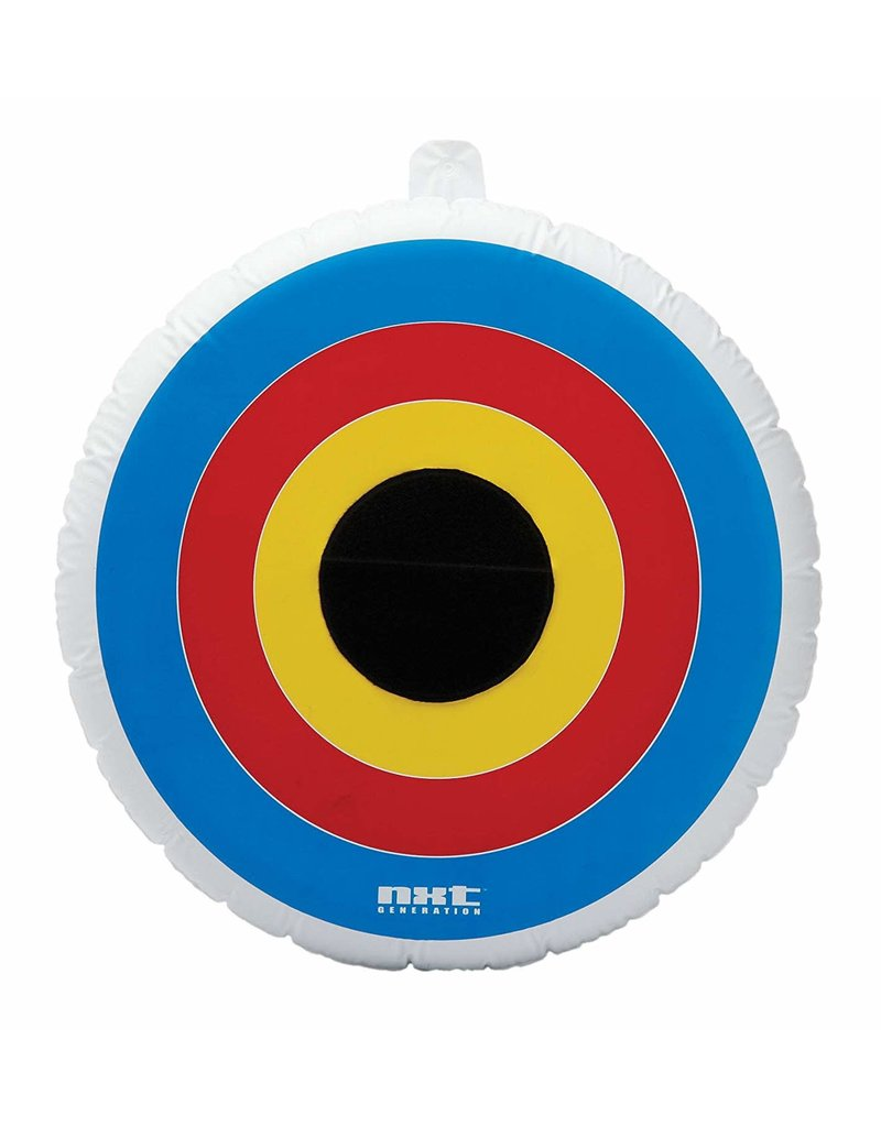 NXT Generation Round Bullseye Target