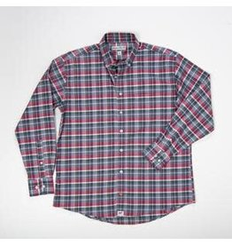 Southern Point Southern Point Hadley L/S Button Up